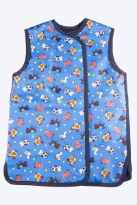 Childrens radiation protective Coat Apron