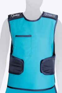 radiation protective lead lined Easy-Fit Vest